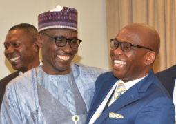 Nigeria moves to private partnerships in refining sector