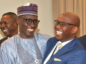 NNPC's Mele Kyari and NLNG's Tony Attah