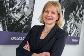 OGUK says Prime Minister's emissions targets reinforce need for sector deal