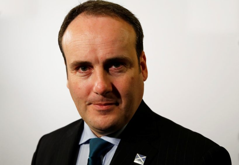 Paul, Wheelhouse, Minister for Energy, Connectivity and the Islands.