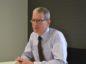 Richard Heard INSITE programme director.