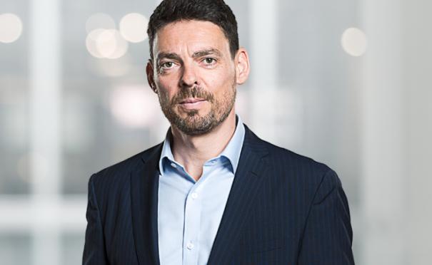 David Stephenson is chief executive of Deep Casing Tools