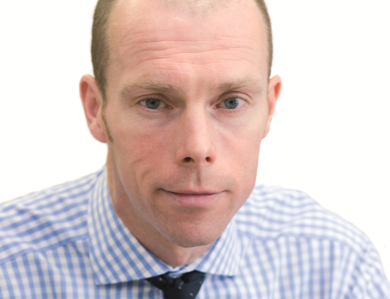 Graham Alexander, Partner, Head of Oil&Gas and Corporate Finance at Johnston Carmichael