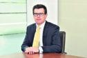 Shaun Reynolds, Deloitte