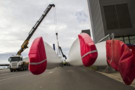 Norway-Scotland alliance to tackle turbine blade recycling conundrum