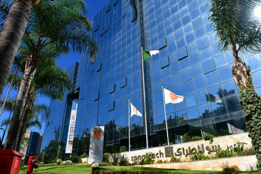 Algerian President Tebboune has ordered an audit of Sonatrach, as the company tries to control its costs and exploit new resources.