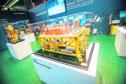 New modular products include the Aptara Compact Block Manifold.