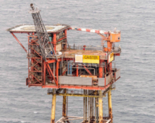 Chrysaor hands in decom plan for southern North Sea platform