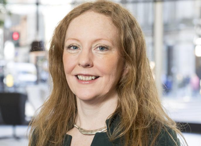Elaine McIlroy, immigration expert, Brodies LLP