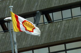Shell job cuts put green recovery 'in sharp focus' says union boss