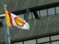 Shell job cuts union
