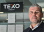 Chris Smith, group managing director of Texo Group.