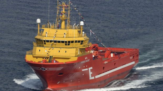 Equinor has signed an agreement with Eidesvik Offshore shipyard for the construction of the Viking Energy supply vessel.
