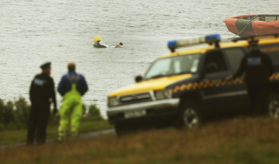 Fatal accident inquiry delay deemed 'deplorable.' Photo credit should read: Danny Lawson/PA Wire