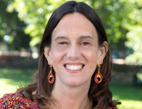 Isabel DiVanna, executive director of RenewableUK.