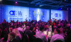 Offshore Achievement Awards