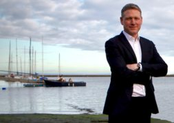 New Scottish developer 'undaunted' by influx of oil majors to offshore wind