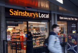 Sainsbury's to invest £1bn in 'net zero' push