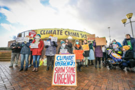Second gas plant rejection brings joy for Fife villagers