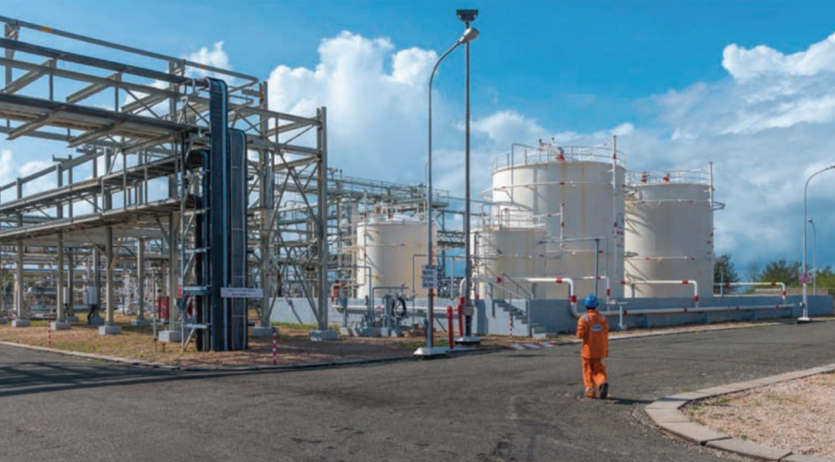 China's CPTDC has won work to provide compressors for the Songo Songo gas field in Tanzania under a contract with Orca Energy, worth $38mn.