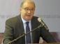 Fuzzy Bitar, IOGP chair and head of BP upstream executive office