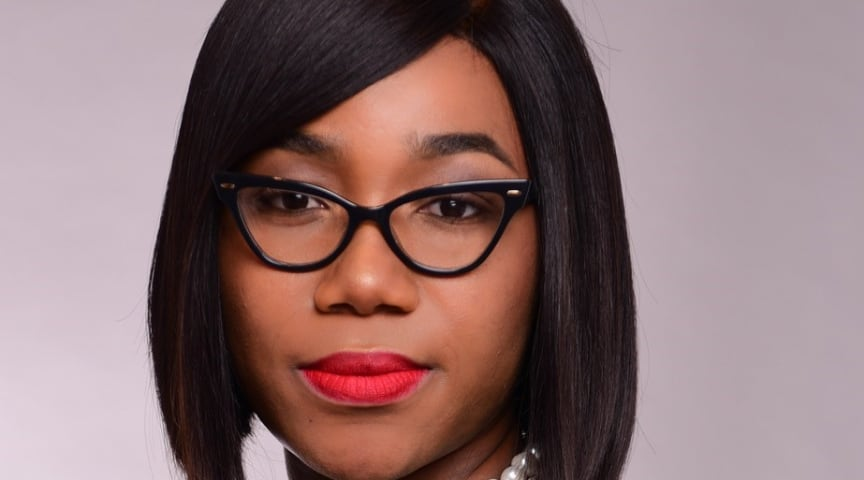 Kadijah Amoah has been appointed to serve as country director for Aker Energy Ghana