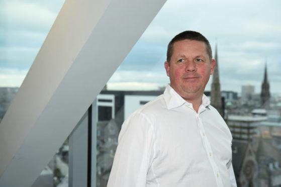 Chrysaor chief executive Phil Kirk