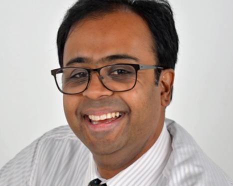 Sanjoy Sen
