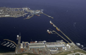 Asco wins £100million North Sea extension with CNOOC