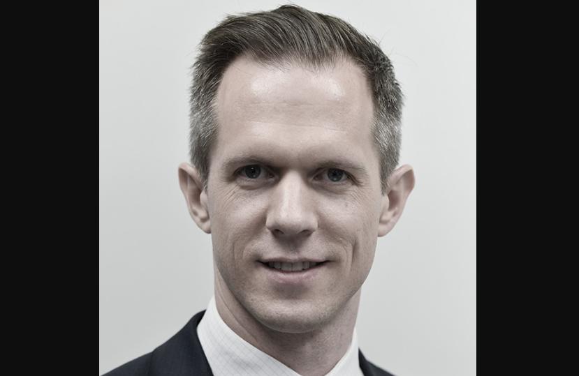 Andrew Dagley, Simec Atlantis Energy.