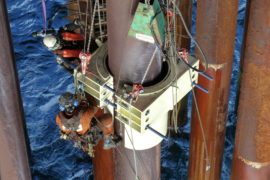 AquaTerra rescues subsea firm from administration, saving jobs
