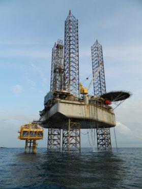 A Sea Swift platform for Aquaterra