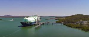 Shell tips LNG shortfall by mid-2020s