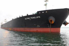 Crew kidnapped from tanker offshore Benin