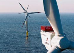 Report hails progress in UK's move towards renewables