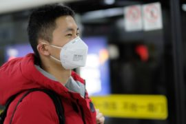 Coronavirus predicted to hit China's wind market by up to 50%