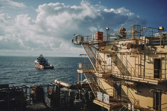 Saasken-1 lies around 40miles off the country's east coast in the Sureste Basin Pic: Cairn Energy