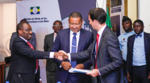 Perenco signs on for Gabonese exploration