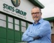 Garry North has been appointed the new chief operating officer at Stats Group