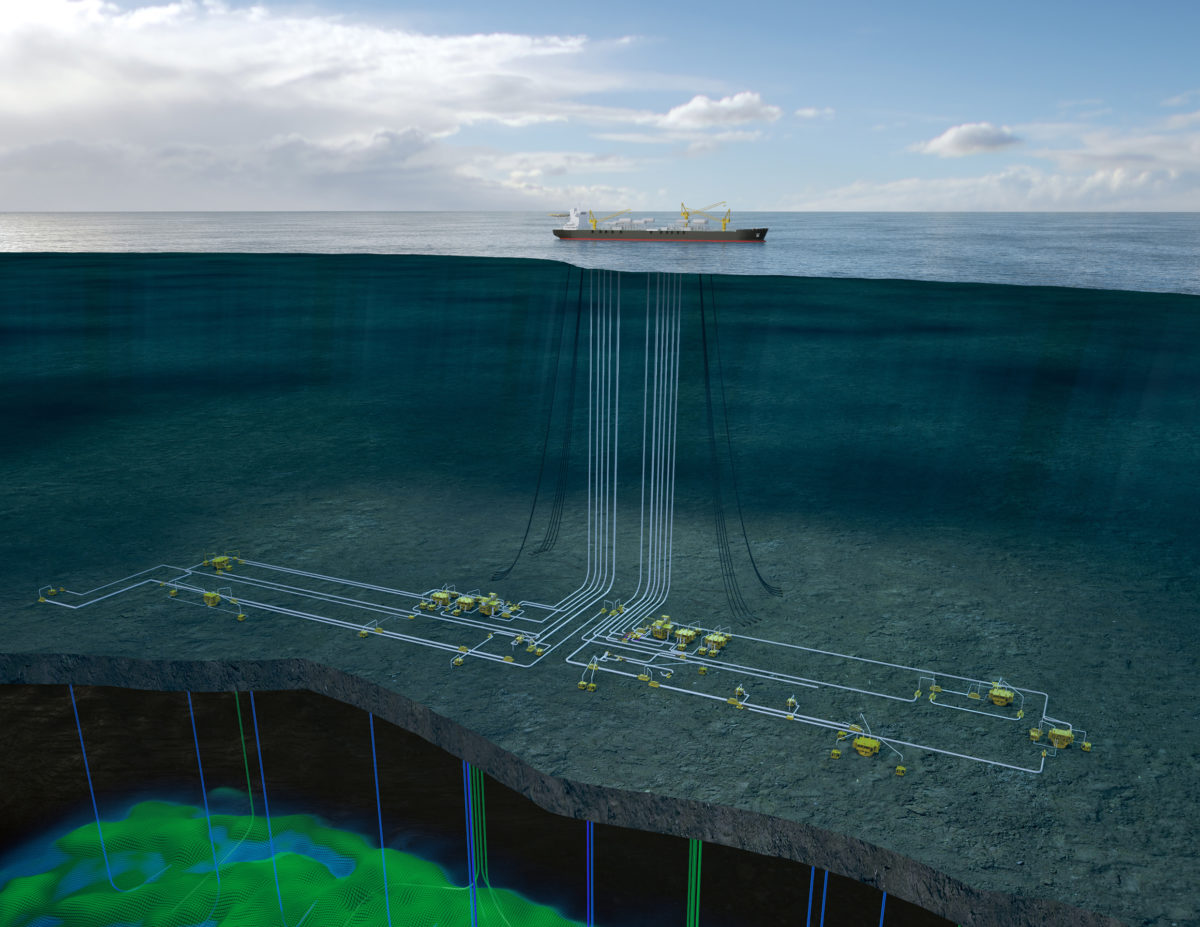 Yinson to supply FPSO to Aker Energy