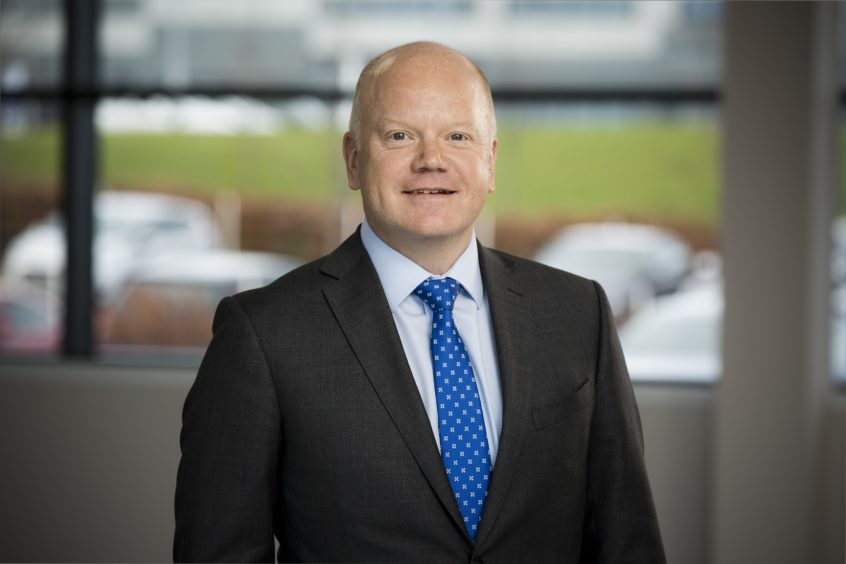 Peter France is CEO Asco
