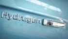 green hydrogen energy