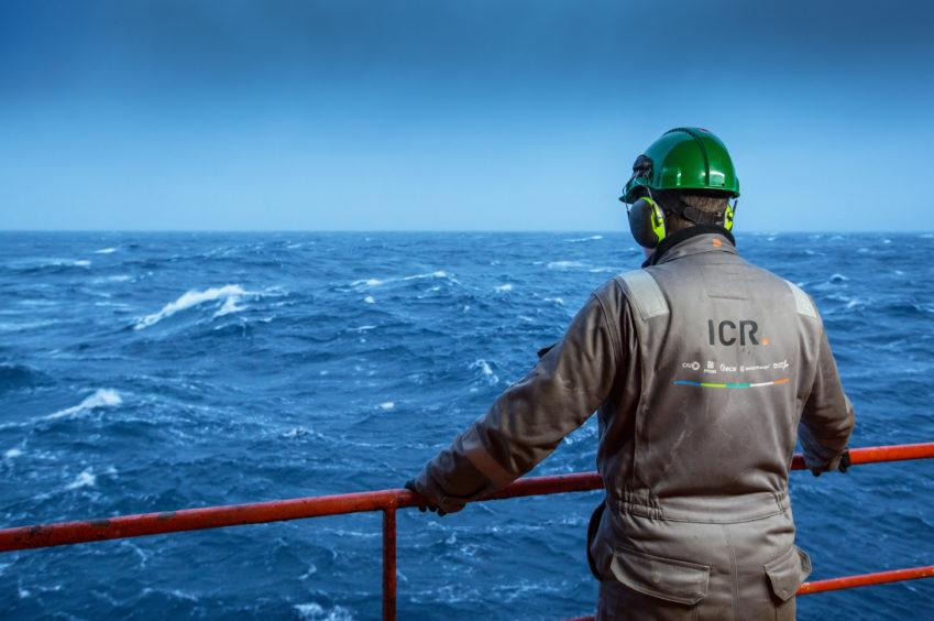 ICR Integrity news.