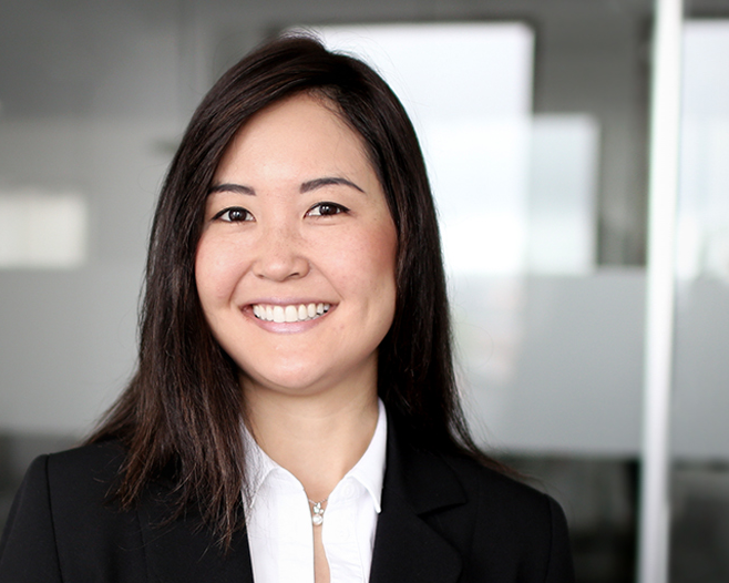 Karem Kobayashi, Compliance Manager at EV Private Equity