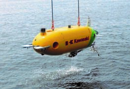 Modus snaps up AUVs tested in Fort William