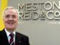 Michael Reid, Meston Reid. Picture by Jim Irvine.