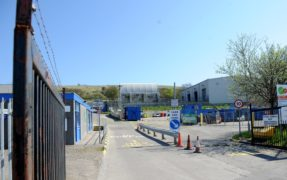 Multi-million Aberdeen waste-to-energy plant project at heart of jobs row