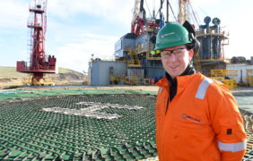 Video: Well-Safe rig ready for at least another 10 years