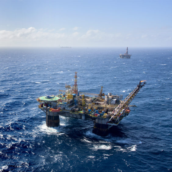 Petrobras has a total of 55 platforms to be decommissioned at Campos