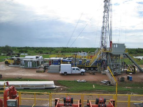 ReconAfrica has set out its technical evaluation of the Kavango Basin, in Namibia and Botswana, where it plans to drill in the fourth quarter of this year.